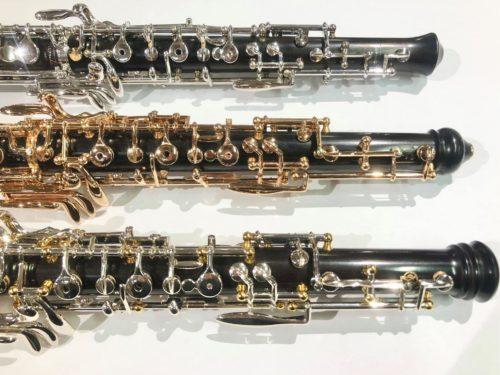 【オーボエ のオススメ楽器を一挙にご紹介いたします!!】