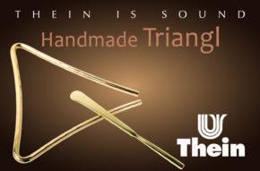 Thein(タイン) トライアングル 選定品ございます!