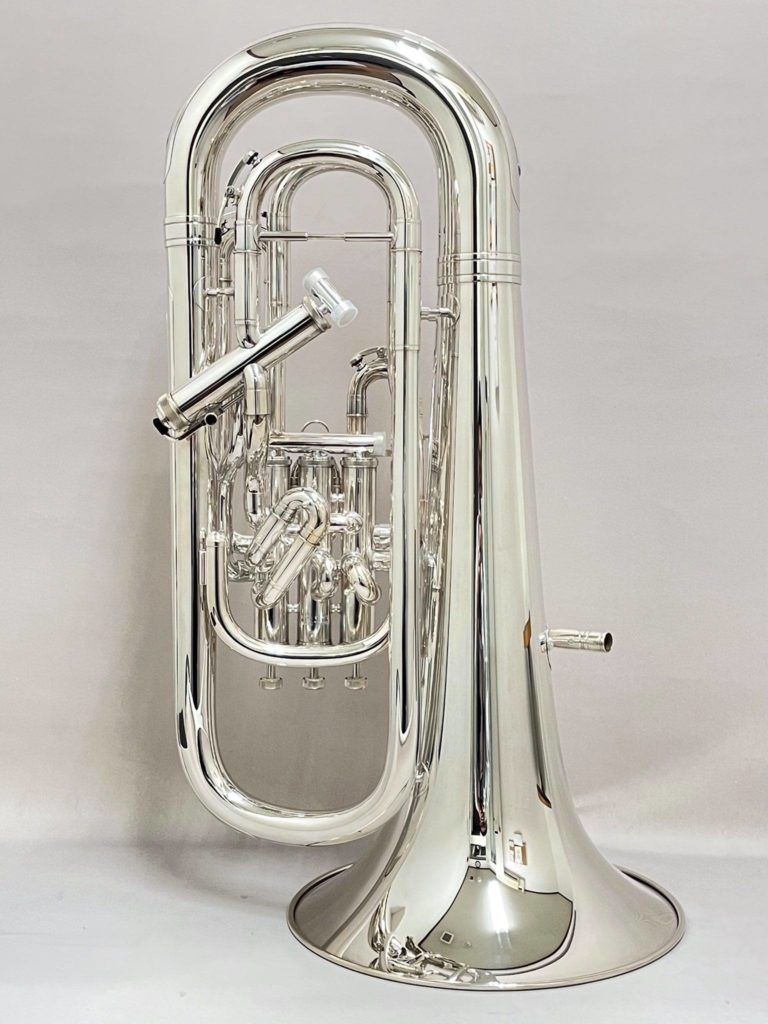 ウィルソン ユーフォニアム TA2900BS