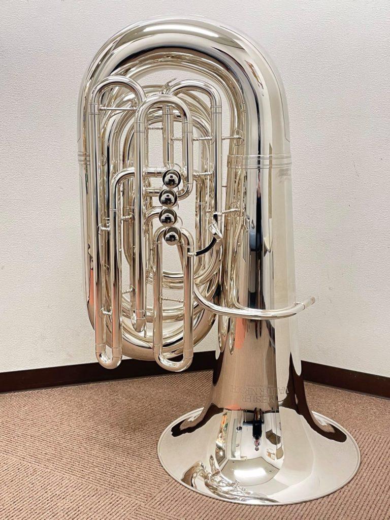 マイスターヴァルターニルシュル B♭管チューバ  550S
