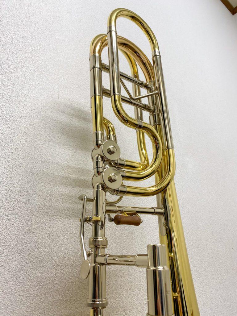 K&H(キューンル&ホイヤー) バストロンボーンB2/Y