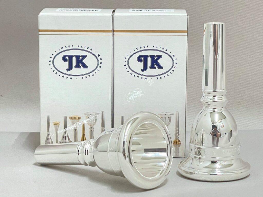 JK(ヨット・カー)チューバマウスピース 『K.S−Ce』