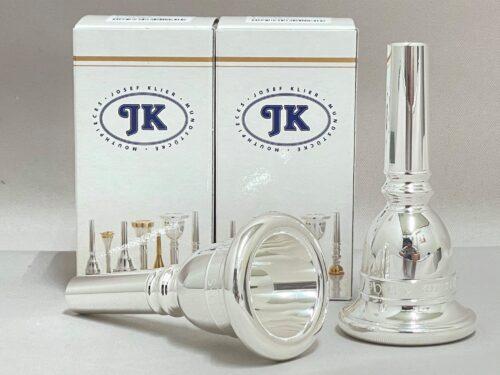 JK(ヨット・カー)チューバマウスピース『K.S−Ce』新発売!